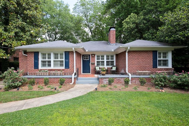 88 Clarendon Avenue, Avondale Estates, GA 30002
