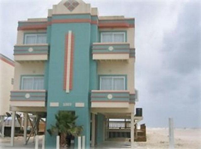 1329 W Beach Blvd E & W, Gulf Shores, AL 36542