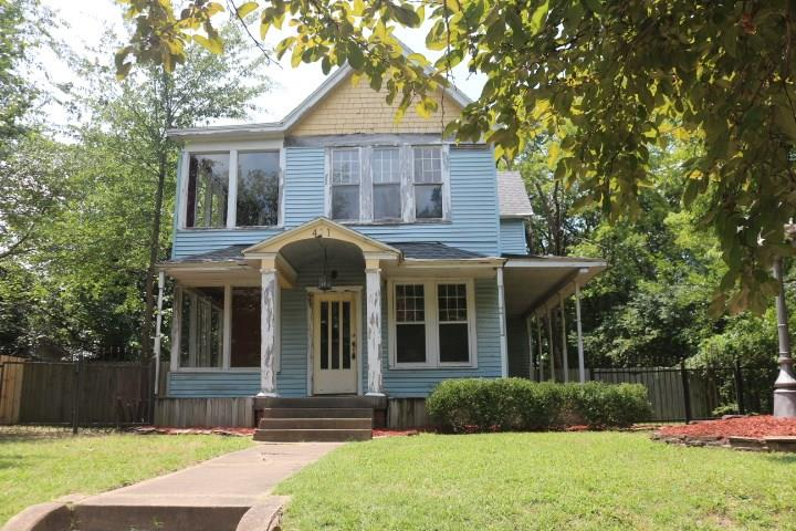 421 May AVE, Fort Smith, AR 72901