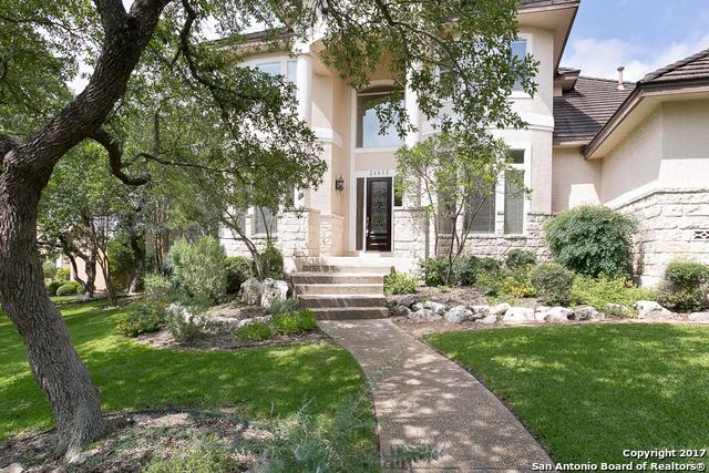 24633 Bogey Rdg, San Antonio, TX 78260
