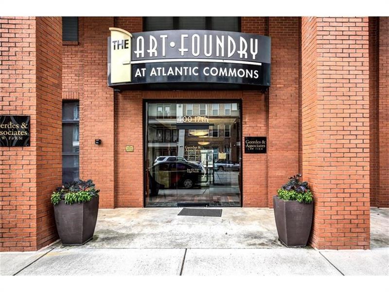 400 NW 17th Street 2107, Atlanta, GA 30363
