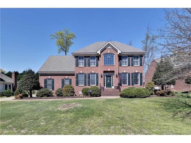 5213 Pierside Reach, Williamsburg, VA 23185