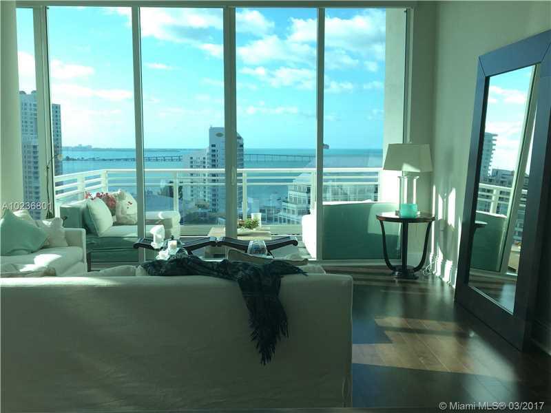 900 Brickell Key Blvd 1704, Miami, FL 33131