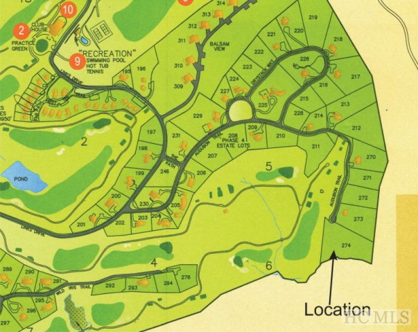 274 Audubon Trail, Cashiers, NC 28717