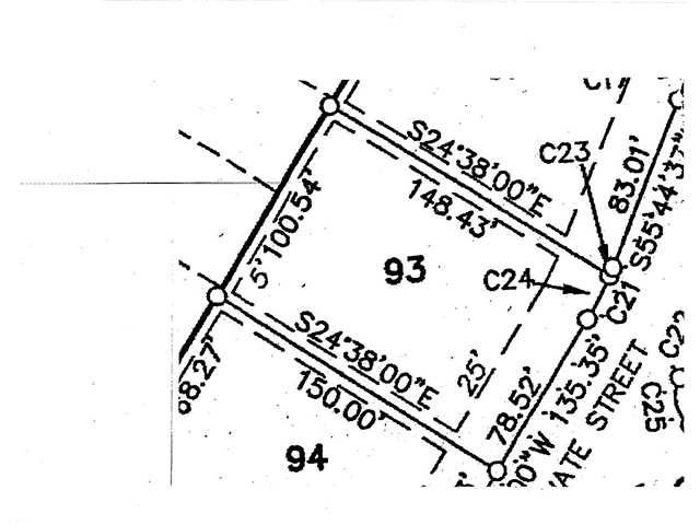 Nice, flat building home site with good direction, ready to build on!!! Priced to sell! Located in the gated, Flintrock Falls country club community! This is one of the last remaining opportunities to choose your own Flintrock approved builder! LTISD schools and wonderful area amenities.