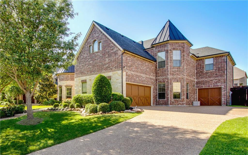 3708 Amherst Lane, Frisco, TX 75033