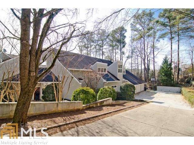 710 NW Brighton Court, Atlanta, GA 30327