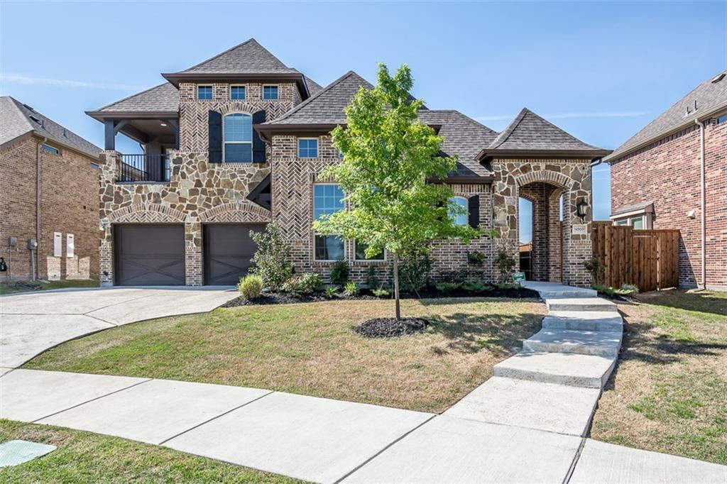 14869 BOSTON, Frisco, TX 75035