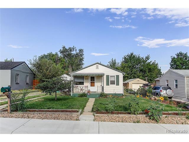 5247 Quitman Street, Denver, CO 80212