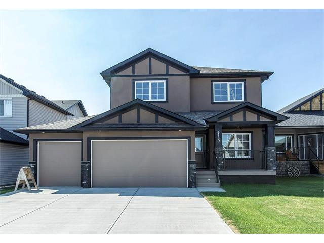 2149 HIGH COUNTRY Rise NW, High River, AB T1V 0E2