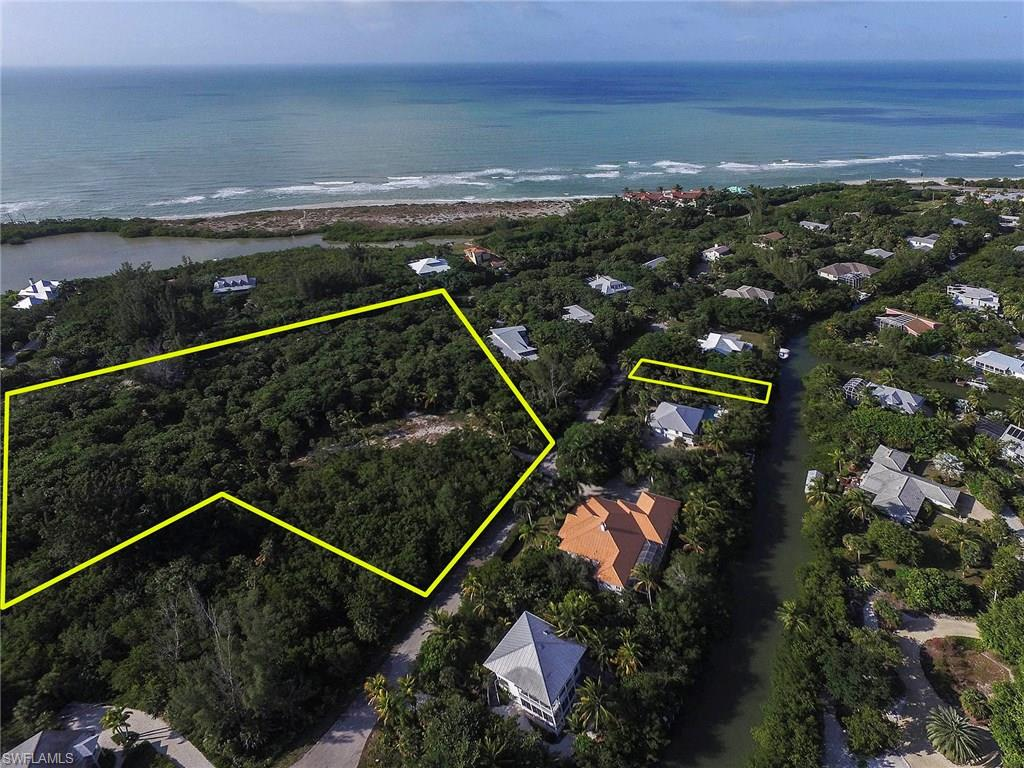 6419 Pine AVE, SANIBEL, FL 33957