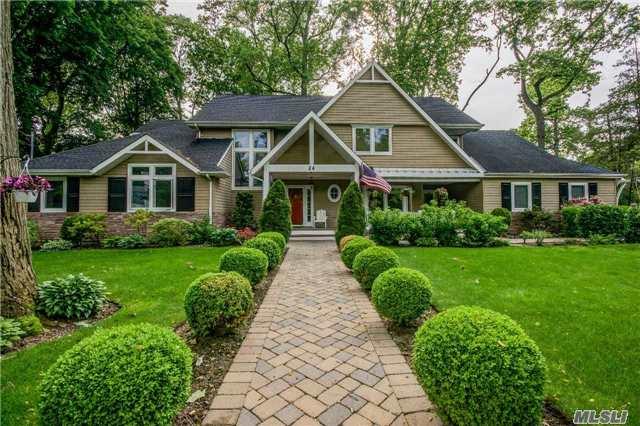 24 The Oaks, Roslyn Estates, NY 11576