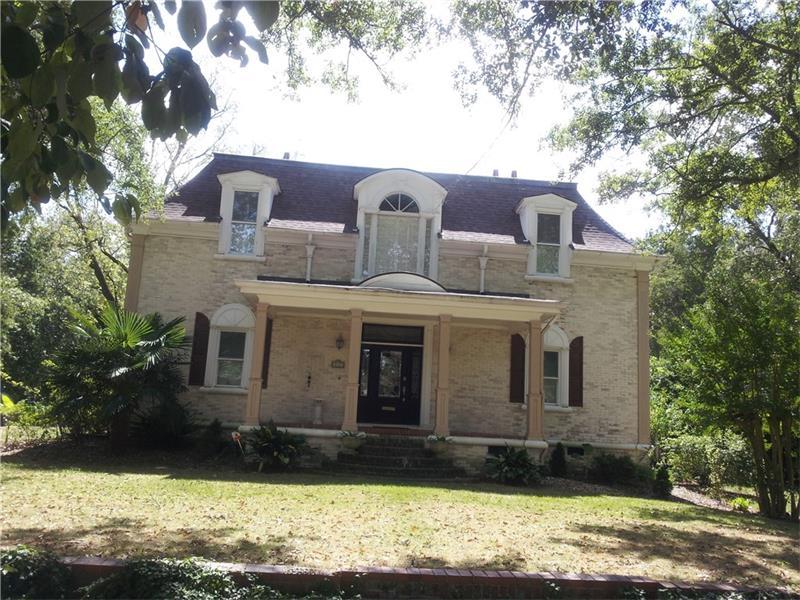517 Forsyth Street, Barnesville, GA 30204