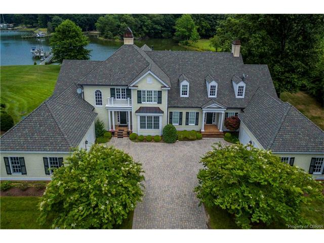 361 Harbour View Drive, White Stone, VA 22578