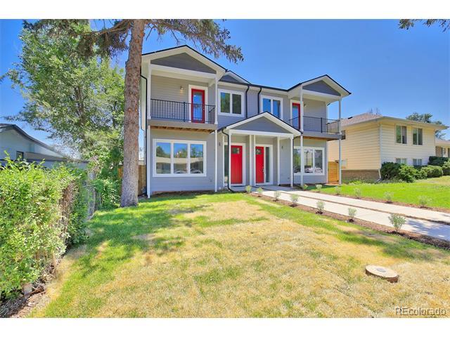 4730 S Acoma Street, Englewood, CO 80110
