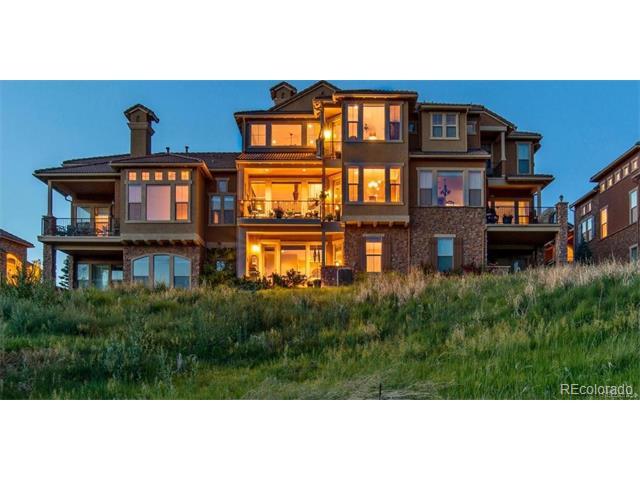 3012 Veneto Court, Highlands Ranch, CO 80126