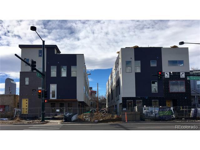 2065 Downing Street 3, Denver, CO 80205