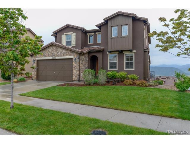 15228 W Auburn Avenue, Lakewood, CO 80228