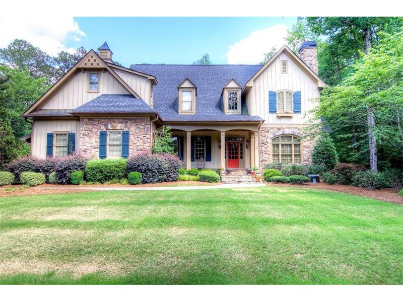 185 Colony Point, Fayetteville, GA 30215