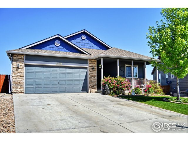 8439 17th St, Greeley, CO 80634