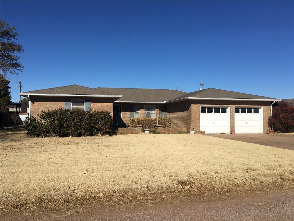 410 E Mulberry Street, Hollis, OK 73550