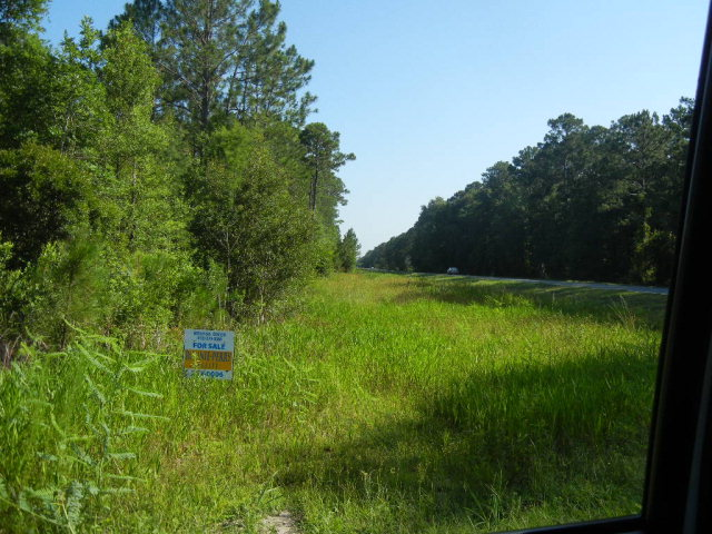 Tract 4 Hwy 17 & Gopher Hill Rd, Darien, GA 31305