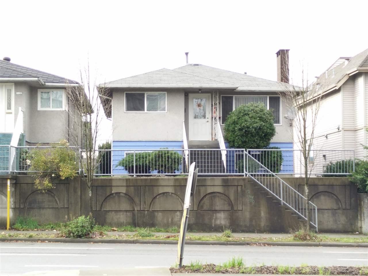 2345 CLARK DRIVE, Vancouver, BC V5N 3H2