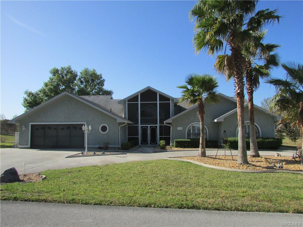 700 E Dakota Court, Hernando, FL 34442