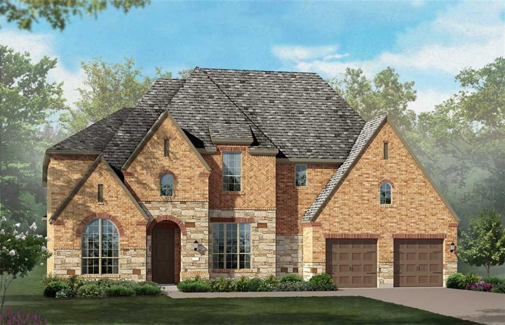 4810 Lindsey Drive, Rowlett, TX 75088