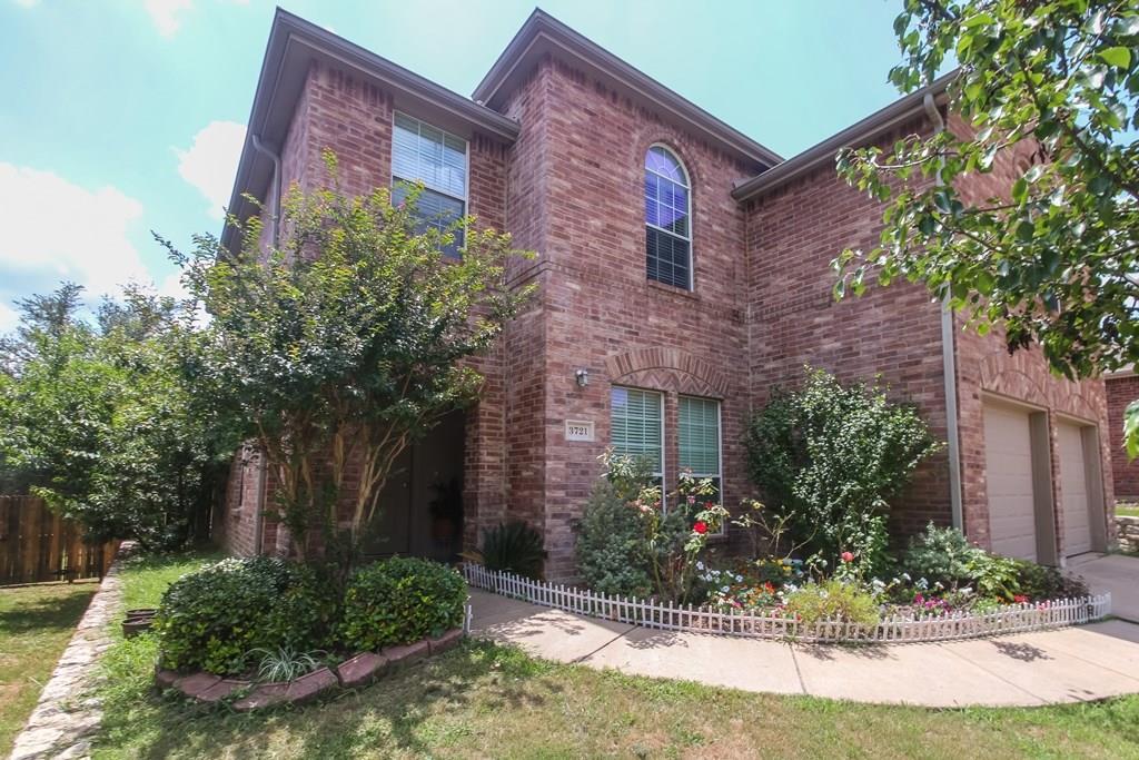 3721 Gannet Drive, Mesquite, TX 75181