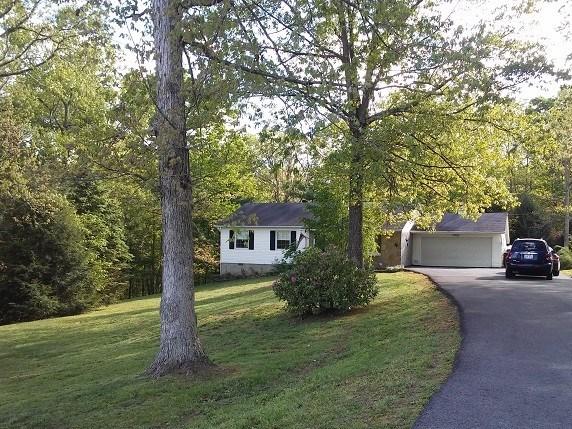 2499 Sedan Crabtree, Lucasville, OH 45648