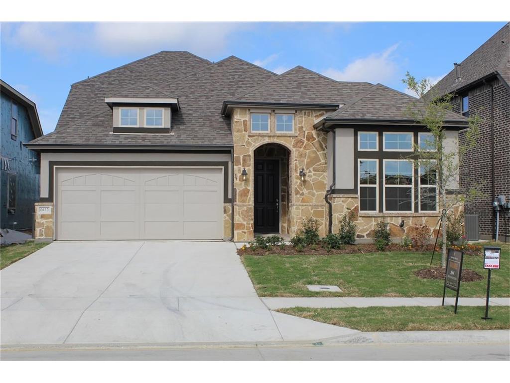6413 Whiskerbrush Road, Flower Mound, TX 76226