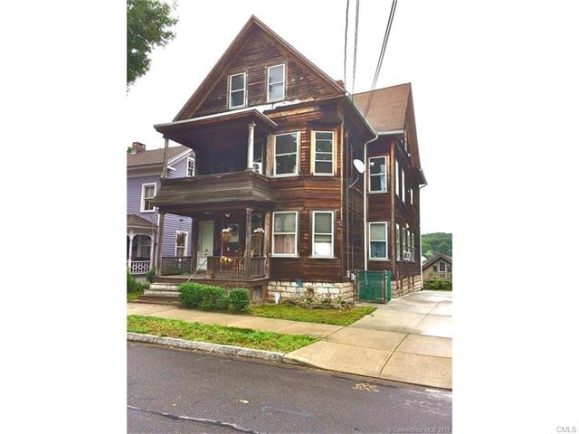 53 E Pearl Street, New Haven, CT 06513
