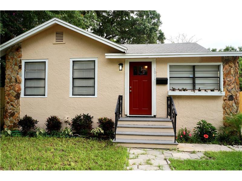 1011 NEWTON AVENUE S, ST PETERSBURG, FL 33705
