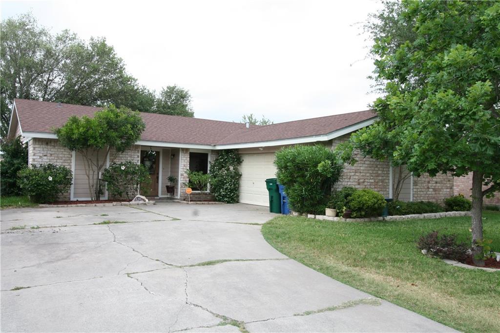 4013 Sandy Hollow Dr, Corpus Christi, TX 78410