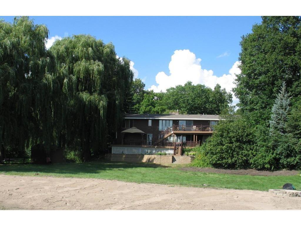 5535 Lake Sarah Heights Drive, Independence, MN 55357