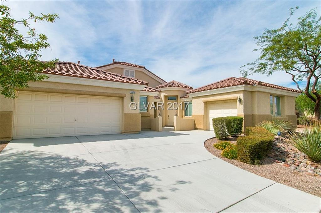 8673 INDIAN RUN FALLS Lane, Las Vegas, NV 89123