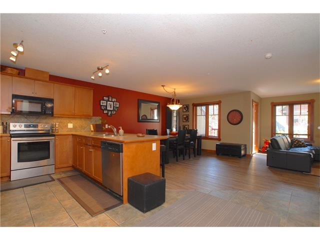 170 Crossbow Place 319, Canmore, AB T1W 3H4