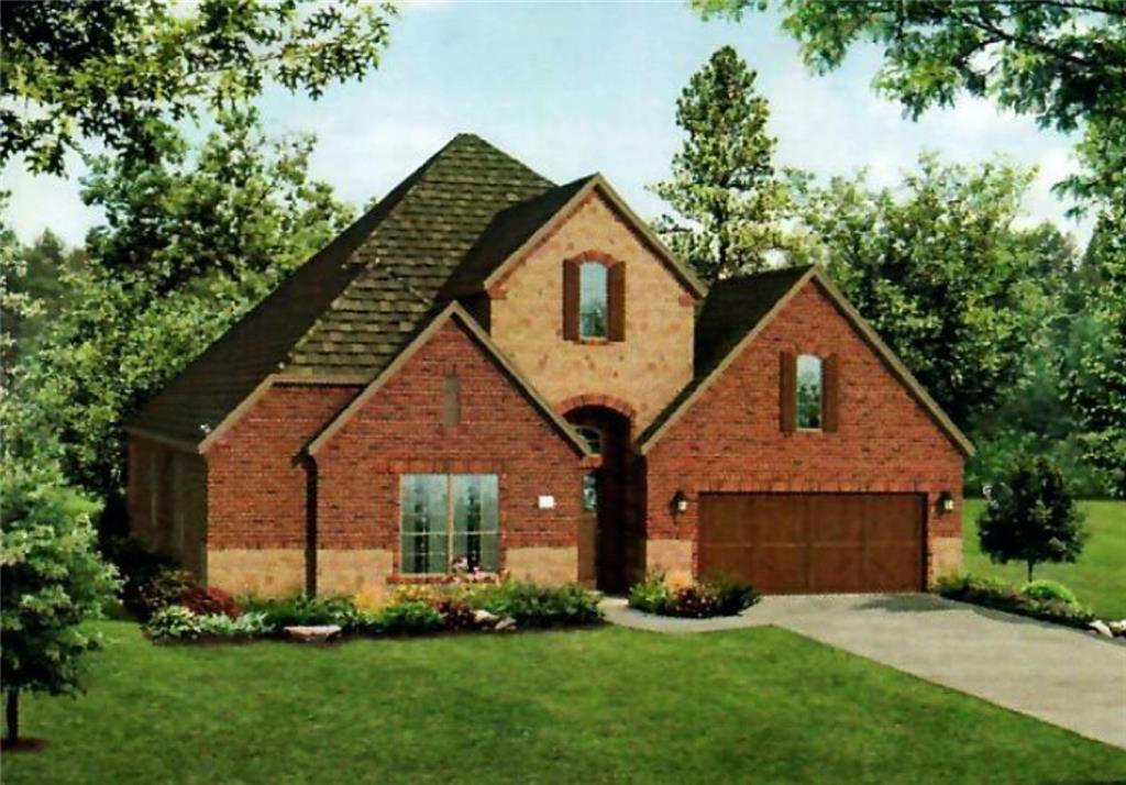 2013 Calisto Way, Allen, TX 75013