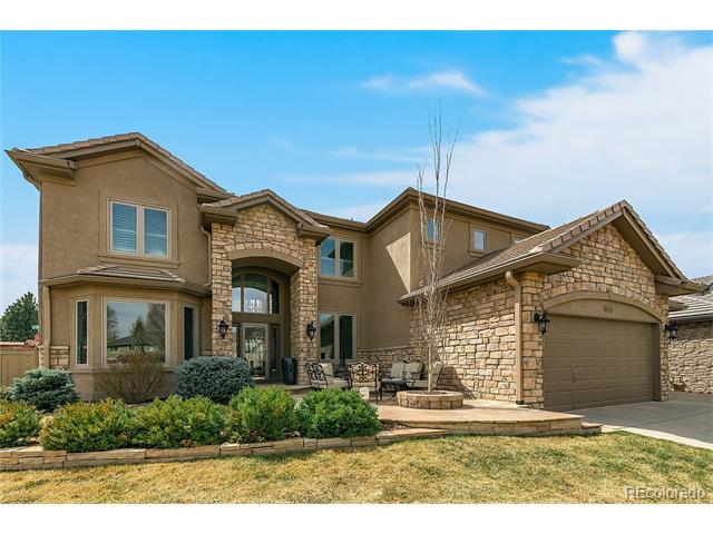 11658 E Berry Drive, Englewood, CO 80111