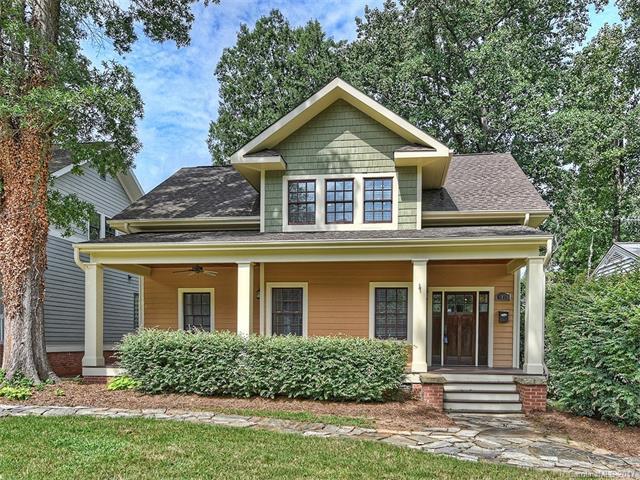1815 Dearmon Drive, Charlotte, NC 28205