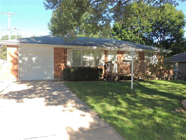 101 N 1st Street, Blue Springs, MO 64014