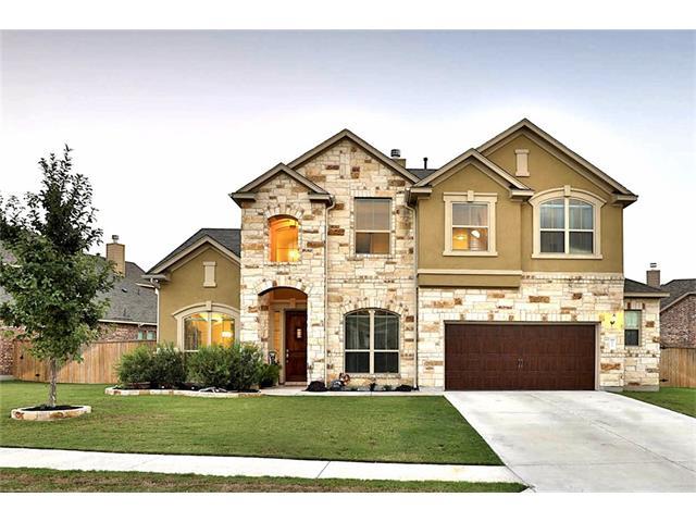 2737 Belicia Ln, Round Rock, TX 78665