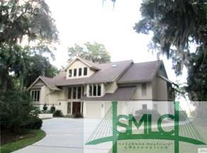 200 Yam Gandy Road, Savannah, GA 31411