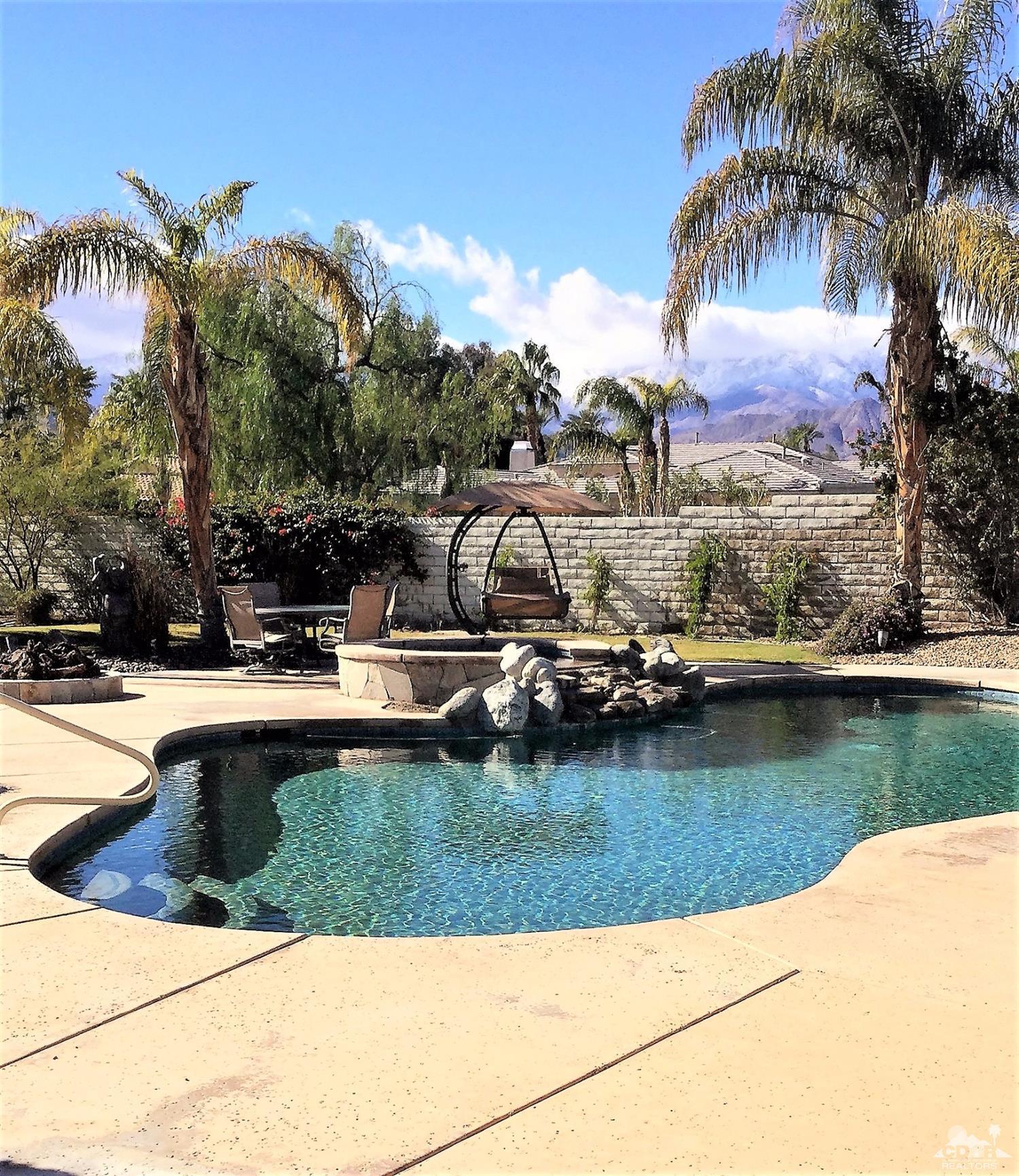 39 Killian Way, Rancho Mirage, CA 92270