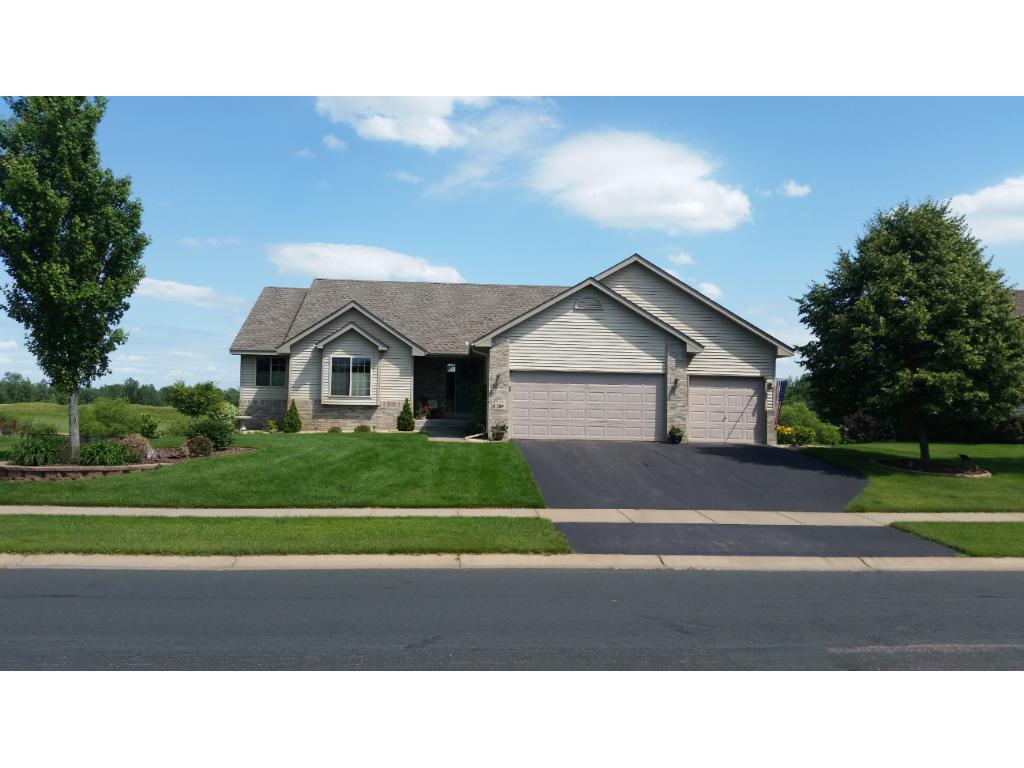 22879 Zion Parkway NW, Oak Grove, MN 55005