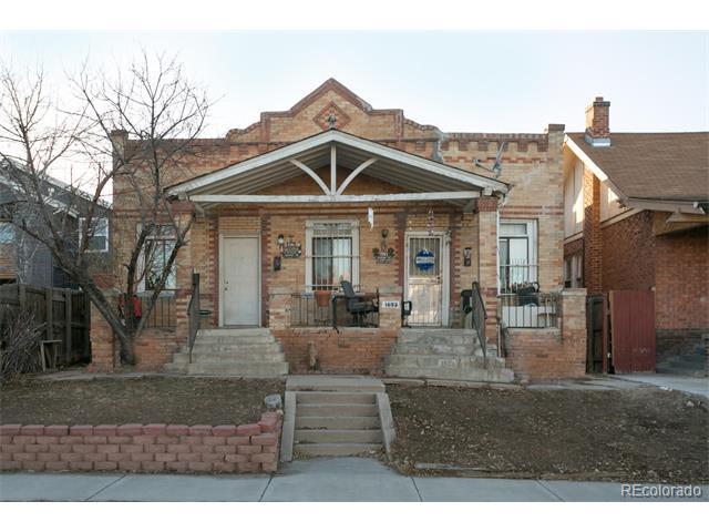 1591 Hooker Street, Denver, CO 80204