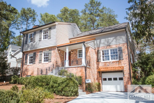 145 Meadowview Rd., Athens, GA 30606