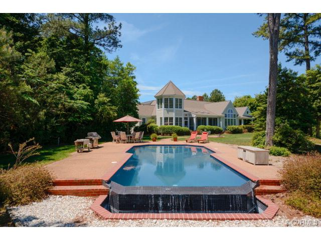 1193 WEST POINT Road, Merry Point, VA 22513