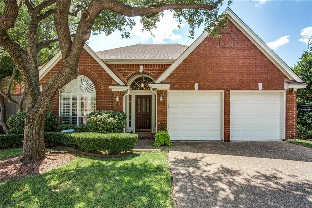 3806 Azure Lane, Addison, TX 75001